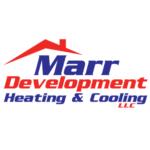 Marr Development Heating & Cooling, LLC